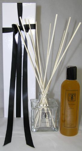 Stem Ginger Diffuser 200ml